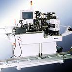 TBL-200 Automatic Band Saw Leveler
