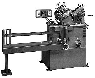 GL-250H Automatic Band Saw Sharpener   TENRYU SAW